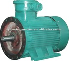 YB2 280S-2 75KW flame-proof three phase asynchronous electric motor