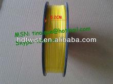 Plastic Twist Tie Roll /Vineyard ties
