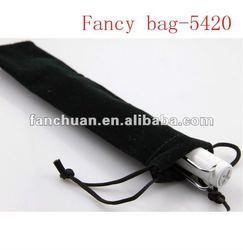 fashion drawstring pencil bag