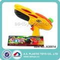 لعبة مسدس رش المياه الأطفال البلاستيكية الساخنة