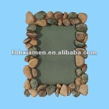 novelty resin rock frames art