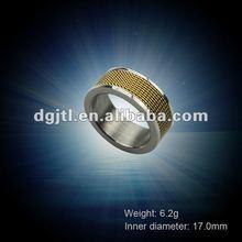 Fashion metal engagement ring settings