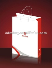 New Products For 2012 Hot Non Woven Gift Shopping Bag
