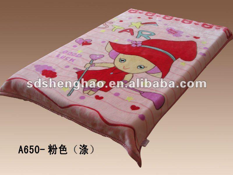 Home » Wanu Blankets Korean Mink