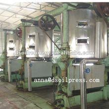 50TPD-300TPD edible Oil Production Line