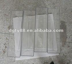 Polycarbonate vacuum forming plastic