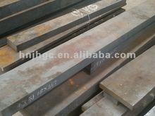 bearing steel Flat steel bars GCr15 SAE8620H