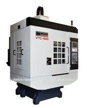 Mixte précise forage et tapant center VTC500