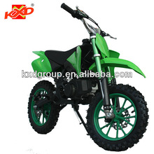 49CC GAS POWERED MINI DIRT BIKE