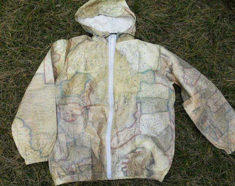 Paper photo jackets
