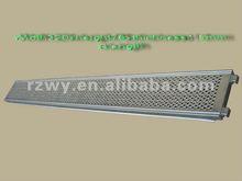 Master standard galvanized steel plate