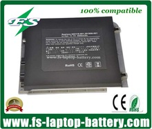 Replacement Notebook battery for HP Tablet PC C1000-470044 series 470045 series 302119-001 3600mAh(Black)