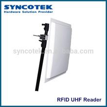 FHSS or Fix Frequency Transmission UHF RFID Reader RS232, RFID Tag Reader SR-RU-1861L