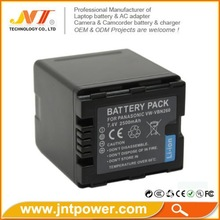Battery Pack For PANASONIC HDC-HS900 TM900 SD900 SD800 SD600 VW-VBN260