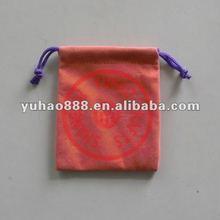 Mini Velvet gift pouch bag