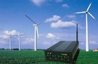 wind power software for breakdown diagnose