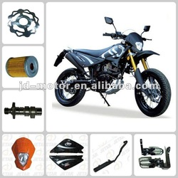motorcycle spare parts gxt200