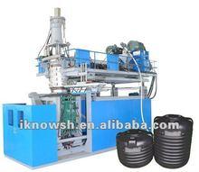 1000 L 3 layer water tank machine