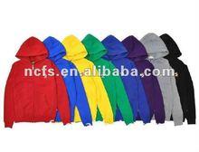 cheap promotion fleece hoodies manfuacture wholesale China