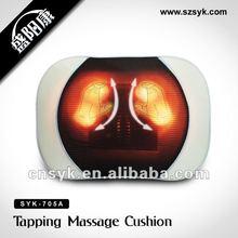Auto Lumbar Massage Cushion