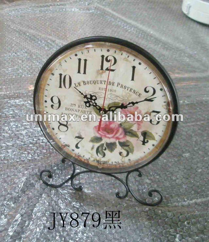 Classique, Haute qualité, Mécanique horloge murale