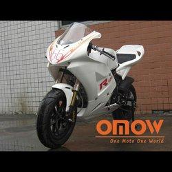 GP 150 Racing Motorcycle