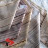 SHALANG 100% polyester line organza new design curtains