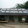 Pool solar water heater collector(CE,Keymark,SRCC)