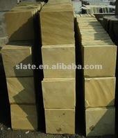 brown slate floor tiles