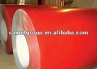 steel coil and sheet of first quality/Color coated galvanized steel/PPGI