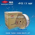 Wasserfilter kunststoff 6,35 rohr