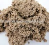 High quality strong acidic ion exchange resin D001