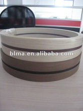 0.36mm PVC or ABS edge banding ISO9001-2000