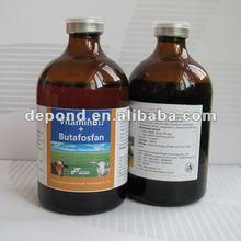 Vitamin B12 + Butafosfan injection veterinary medicine,nutrition