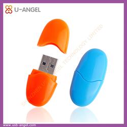 Mini type 2gb usb flash drive ,novelty usb memory stick 2gb