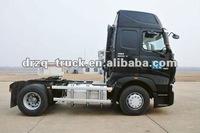 6*2 howo head tractor, tractor head truck trailer
