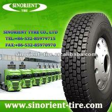 Sinorient Radial Truck Tire-all steel