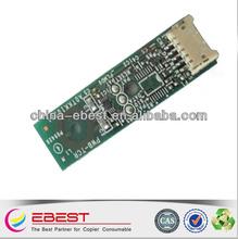 for use in konica minolta bizhub200/203/253 drum chips resetter