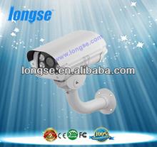 6-22mm Manual Zoom Lens Varifocal Weatherproof IR Camera LIC120
