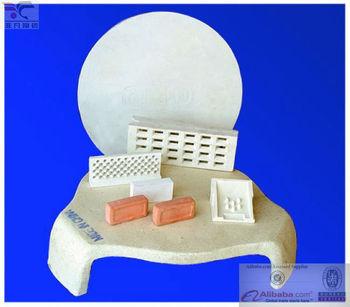 cordierite fire-resistant kiln furniture