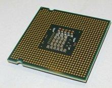 laptop Intel Celeron M Processor 430(1M Cache, 1.73 GHz, 533 MHz FSB)