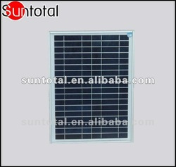 270W Poly Crystalline Silicon Solar Panel