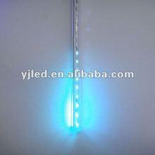 New mini Snow Falling Tube Light Cicile Meteor led