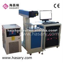 CNC laser engraver/Watch Marking Machine High Precision