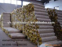 mineral fiber blanket