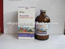 Amoxicillin Suspension vet drugs