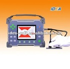 Elegant-design Robust Eddy Current Test Machine/NDT Equipment