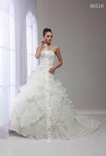 (A6516) Guangzhou Stephanie 2012 Best Bridal Gown