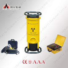 Portable X-Ray Equipment For Welding (with glass x ray tube)