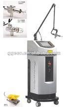 Professional CO2 laser medical skin resurfacing beauty equipment